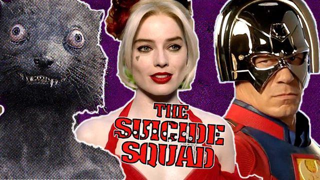 """""""Suicide Squad 2"""": Wir stellen das neue, alte Superschurken-Team vor"""