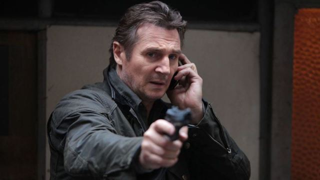"Wie ""Speed"" mit Liam Neeson: ""Taken""-Star in Action-Remake ""Retribution"""