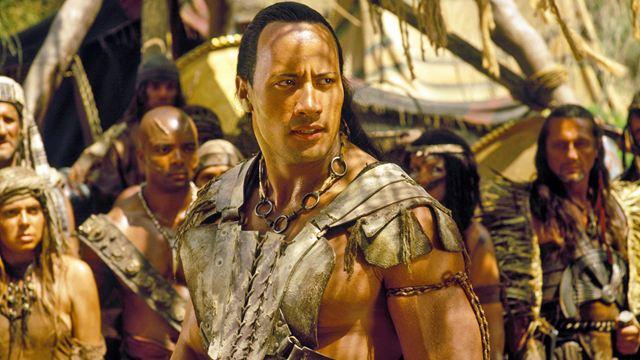 """Dwayne Johnson macht modernen Reboot von """"The Scorpion King"""" – aber spielt er auch mit?"""