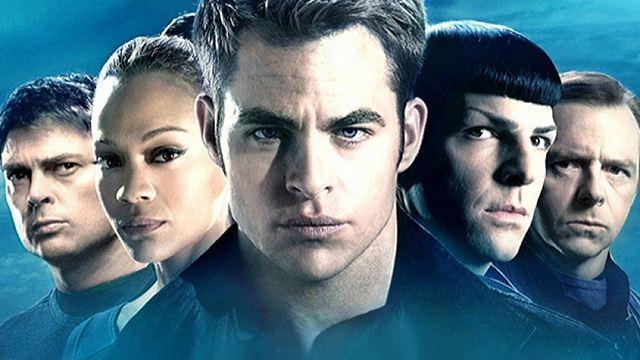 """Warum sich """"Star Trek"""" im Kino erst mal erledigt hat"""