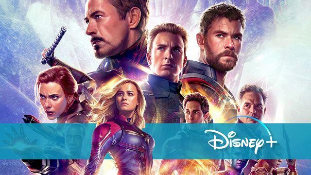 """Nach """"Avengers 4"""": Starttermin der ersten Marvel-Serie auf Disney+ enthüllt"""