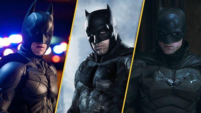 So geht es mit Batman im Kino und TV weiter