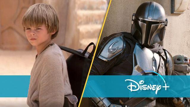 """Großer """"Star Wars""""-Aufreger: So spielt """"The Mandalorian"""" auf """"Die dunkle Bedrohung"""" an"""