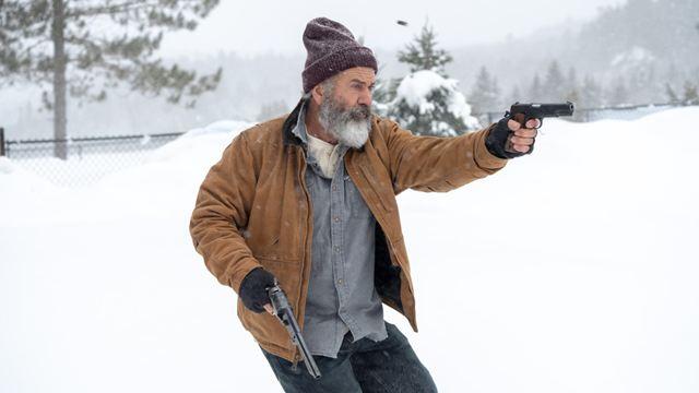 """""""Fatman"""": Weihnachts-Actioner mit Mel Gibson nun als Stream statt im Kino"""