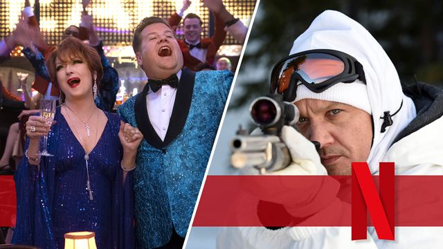 """Diese Woche neu auf Netflix: Thriller-Highlight mit Marvel-Stars, Musical vom """"American Horror Story""""-Macher & mehr"""