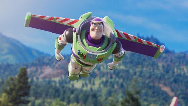 """""""Lightyear"""" statt """"Toy Story 5"""": Prequel mit Marvel-Star liefert eine ganz besondere Vorgeschichte"""