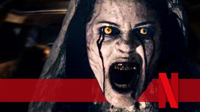 """Neu auf Netflix: Der sechste Teil der """"Conjuring""""-Reihe – der Horror geht weiter!"""