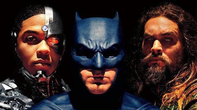 """Enttäuschung für """"Justice League""""-Fans: Zack Snyder verrät seine Pläne für dasDCEU"""