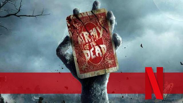 """Zombie-Kracher """"Army Of The Dead"""": Erste Szenenbilder aus Zack Snyders Netflix-Film mit Starbesetzung"""