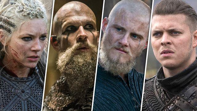 """Nach dem Ende von """"Vikings"""": Das machen die Stars als nächstes"""