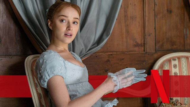 """""""Bridgerton"""" auf Netflix: Wie alt ist eigentlich Daphne Bridgerton?"""