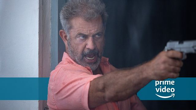 Jetzt bei Amazon Prime Video: Einer der besten Bösewichte aller Zeiten und brandneue Action mit Mel Gibson
