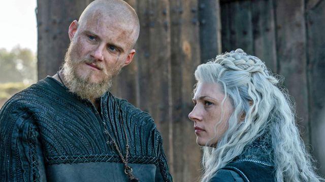 """""""Vikings: Valhalla"""" mit """"The Walking Dead""""-Star: Das ist der Cast der Netflix-Fortsetzung"""