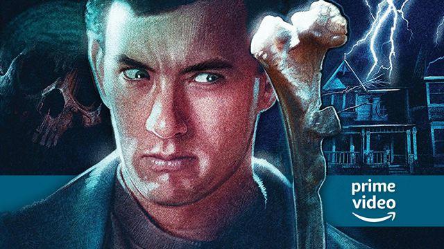 Neu bei Amazon Prime Video: Lustiger Horror-Kult mit Tom Hanks, eine brandneue Sci-Fi-Serie & mehr