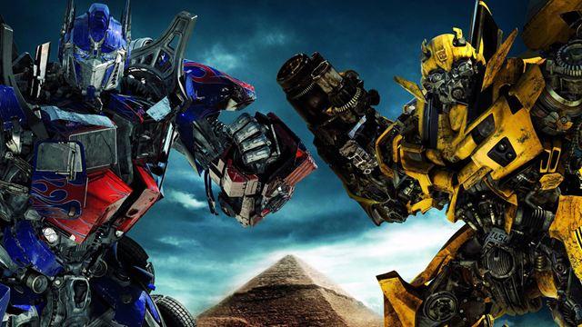 """(Fast alles) Meisterwerke: Warum man sich die """"Transformers""""-Blockbuster unbedingt ansehen sollte – und zwar am Stück!"""