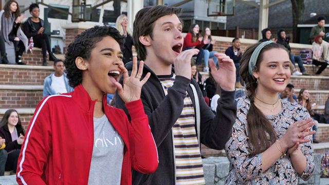TV-Tipp für heute auf ProSieben: Ein Film, bei dem ihr euch vor Freude die Augen aus dem Kopf heult