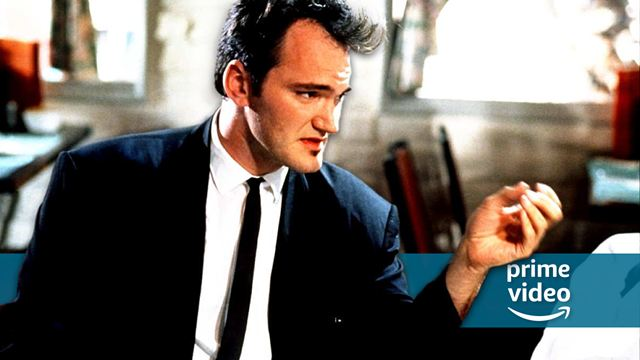 Neu bei Amazon Prime Video: Ein Meisterwerk von Tarantino – aus einer Zeit, in der ihn noch kaum jemand kannte