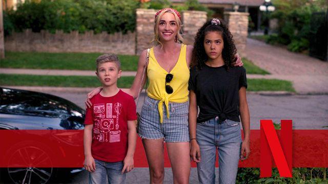 """Jetzt neu bei Netflix: Eine Serie für """"Gilmore Girls""""-Fans – die aber viel mehr auf Sex setzt"""