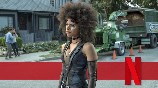 """Neu auf Netflix im März 2021: Brutaler Marvel-Spaß, """"Pacific Rim""""-Sequel & mehr - Liste aller Filme und Serien"""