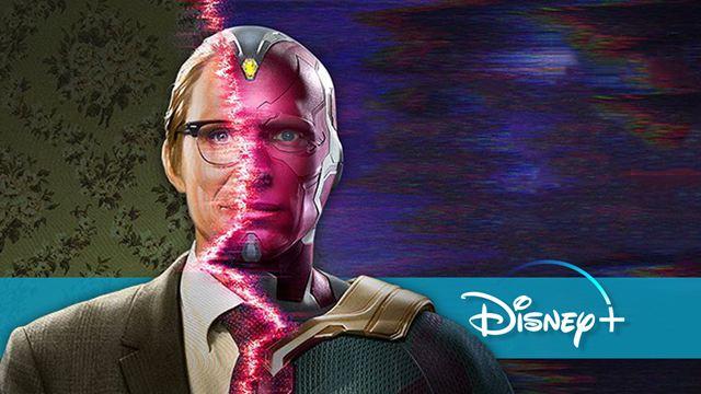 """Ein neuer Vision? Was die Post-Credit-Szene für """"WandaVision"""" Folge 9 bedeuten könnte"""