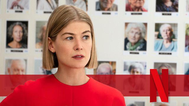 """""""I Care A Lot"""": Regisseur verteidigt das umstrittene Ende des bissigen Netflix-Films"""