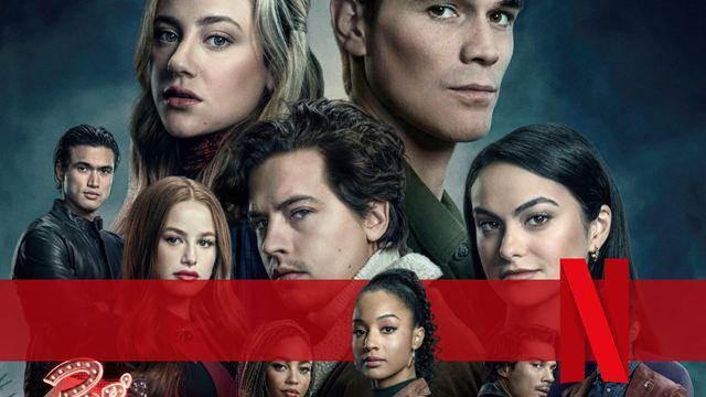"""Heute keine neue Folge """"Riverdale"""": Dann geht es auf Netflix weiter"""
