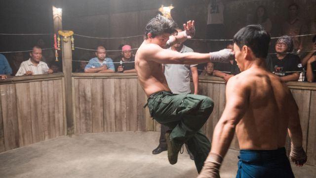 Kritik Zu Triple Threat Der Avengers Unter Den Martial Arts