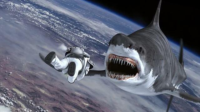 Sharknado 3 - Oh Hell No! Trailer DF