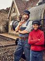 <strong>Jim Knopf und Lukas der Lokomotivführer</strong> Trailer (2) DF