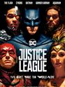 <strong>Justice League</strong> Trailer DF