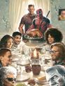 <strong>Deadpool 2</strong> Trailer DF