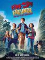 <strong>Fünf Freunde und das Tal der Dinosaurier</strong> Trailer DF