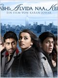 Kabhi alvida naa kehna - Bis dass das Gl&#252;ck uns scheidet