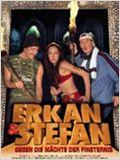 Erkan und Stefan gegen die Mächte der Finsternis