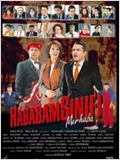 Hababam Sinifi Merhaba - Die chaotische Klasse