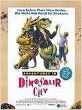 Hilfe, Dinosaurier!