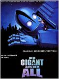 Der Gigant aus dem All