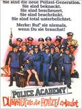 Police Academy - Dümmer als die Polizei erlaubt