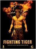 Fighting Tiger