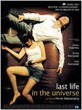 Leben nach dem Tod in Bangkok