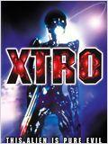 Xtro: Nicht alle Außerirdischen sind freundlich