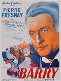 Barry - Der Held von St. Bernhard