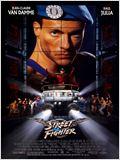 Street Fighter - Die entscheidende Schlacht