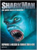 Sharkman - Schwimm um dein Leben!