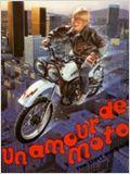 Das fliegende Moped