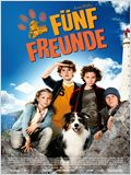 F&#252;nf Freunde