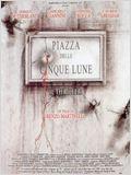 Piazza delle cinque lune - Der Tag, an dem Aldo Moro starb