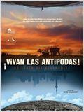 ¡Vivan las Antipodas!