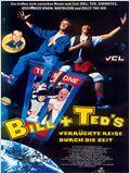 Bill & Ted's verrückte Reise durch die Zeit
