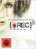 [REC] 3 G&#233;nesis